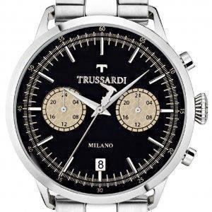 Montre Trussardi T-Evolution R2453123003 Quartz homme