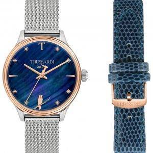 Trussardi T-complicité R2453130505 Quartz Women Watch