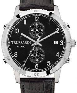 Montre Trussardi T-Style R2471617006 chronographe Quartz homme