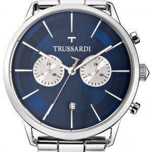 Montre Trussardi T-World R2473616003 chronographe Quartz homme
