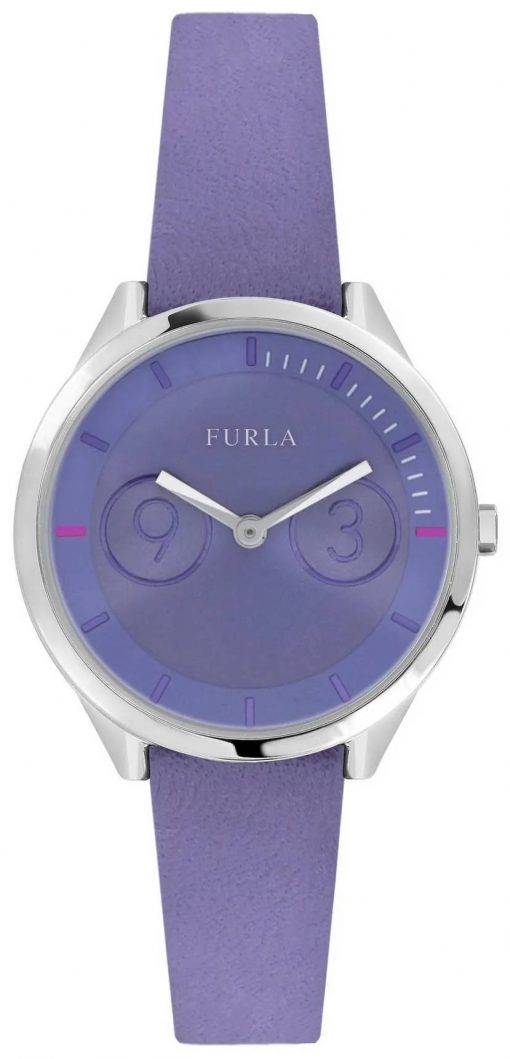 Watch de la femme Furla Metropolis R4251102506 Quartz