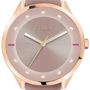 Furla Pin R4251102541 Quartz Women Watch