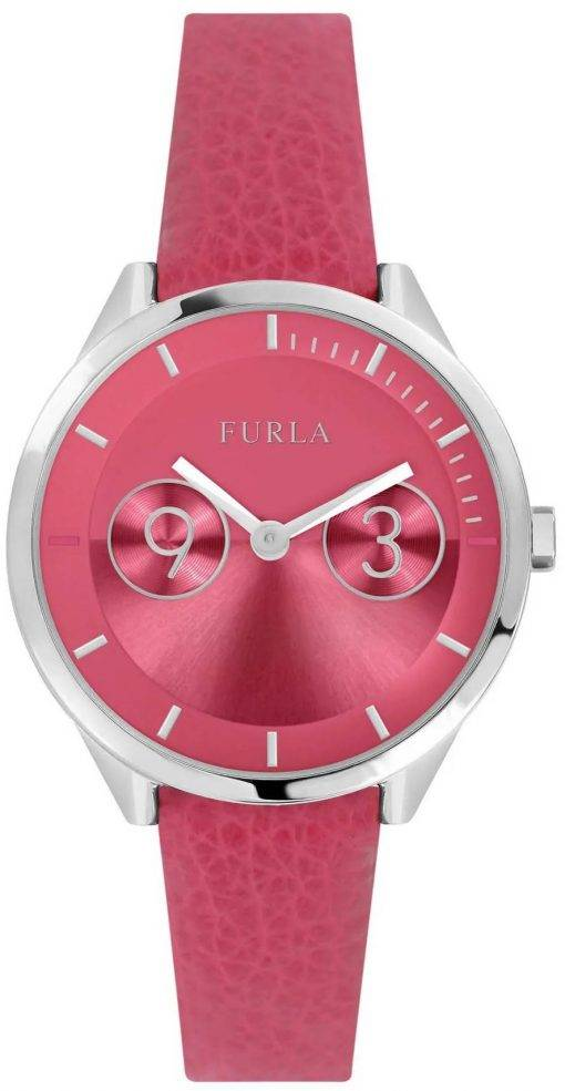 Watch de la femme Furla Metropolis R4251102545 Quartz