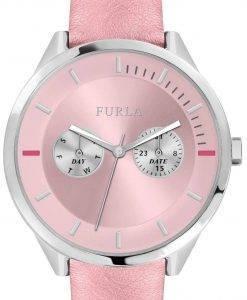 Watch de la femme Furla Metropolis R4251102556 Quartz