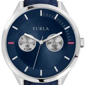 Watch de la femme Furla Metropolis R4251102557 Quartz