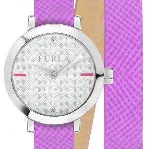 Watch de la femme Furla Vittoria R4251107504 Quartz