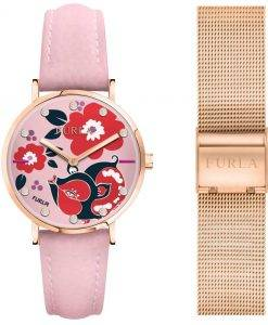 Watch de la femme Furla Giada R4251108533 Limited Edition Quartz