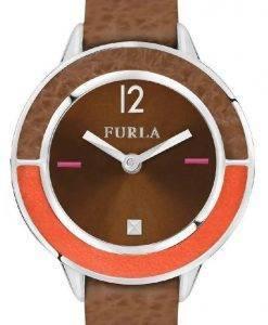 Watch de la femme Furla Club R4251109519 Quartz