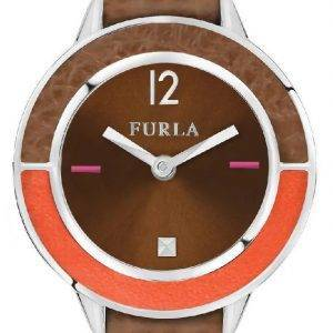 Watch de la femme Furla Club R4251109519 Quartz