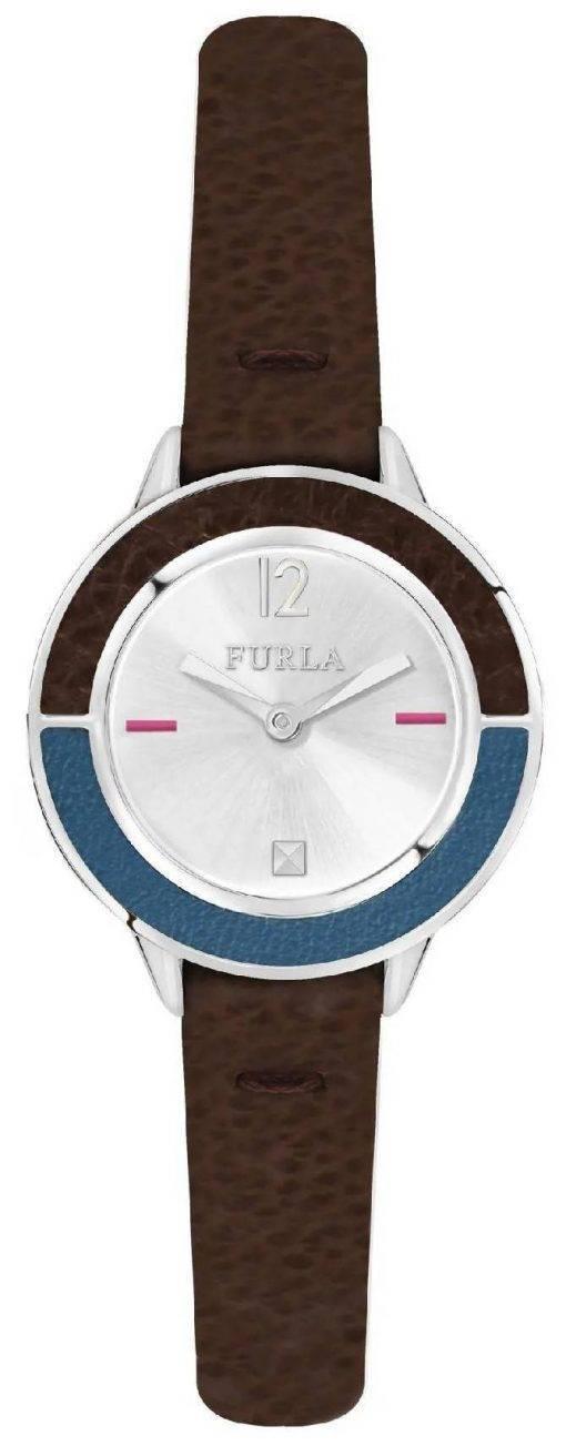 Watch de la femme Furla Club R4251109520 Quartz