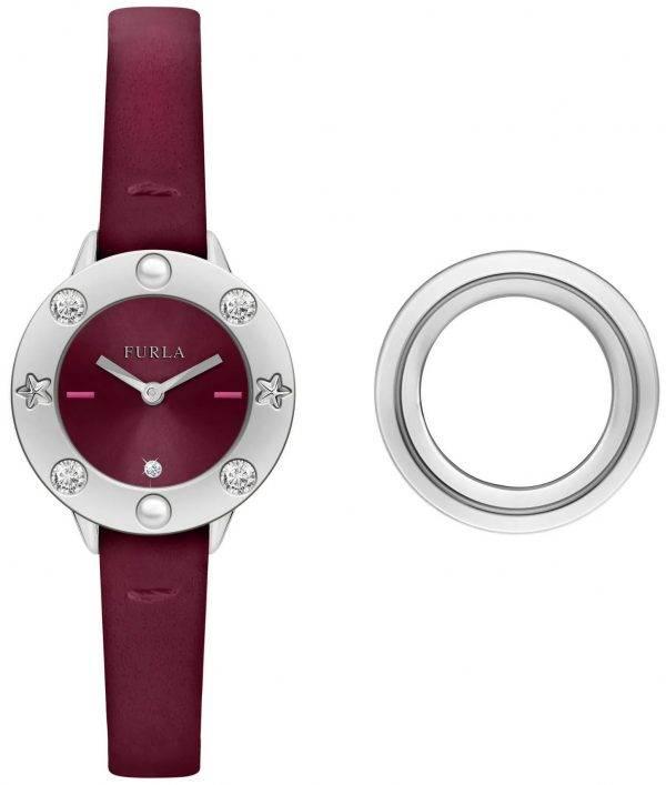 Watch de la femme Furla Club R4251109528 Quartz