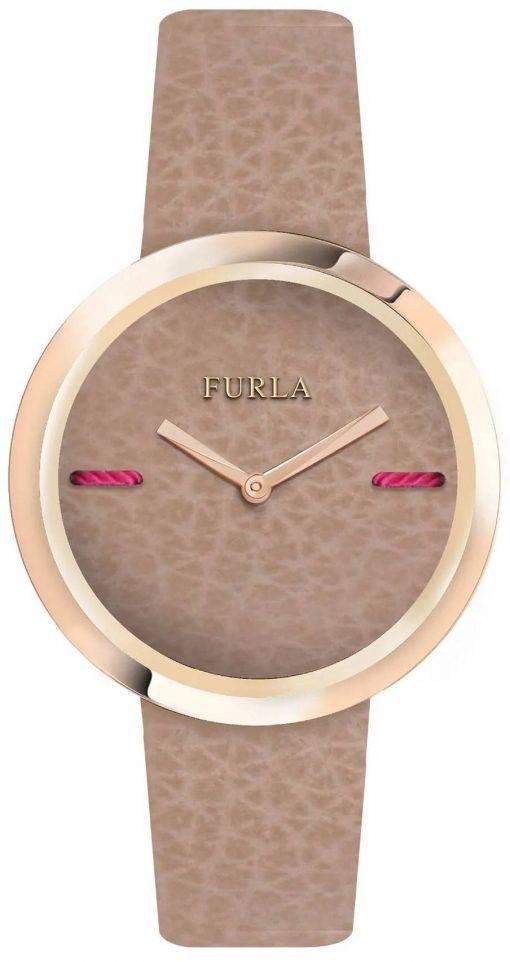 Watch les femmes de Furla mon Piper R4251110502 Quartz