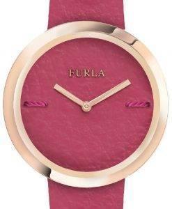 Watch les femmes de Furla mon Piper R4251110503 Quartz