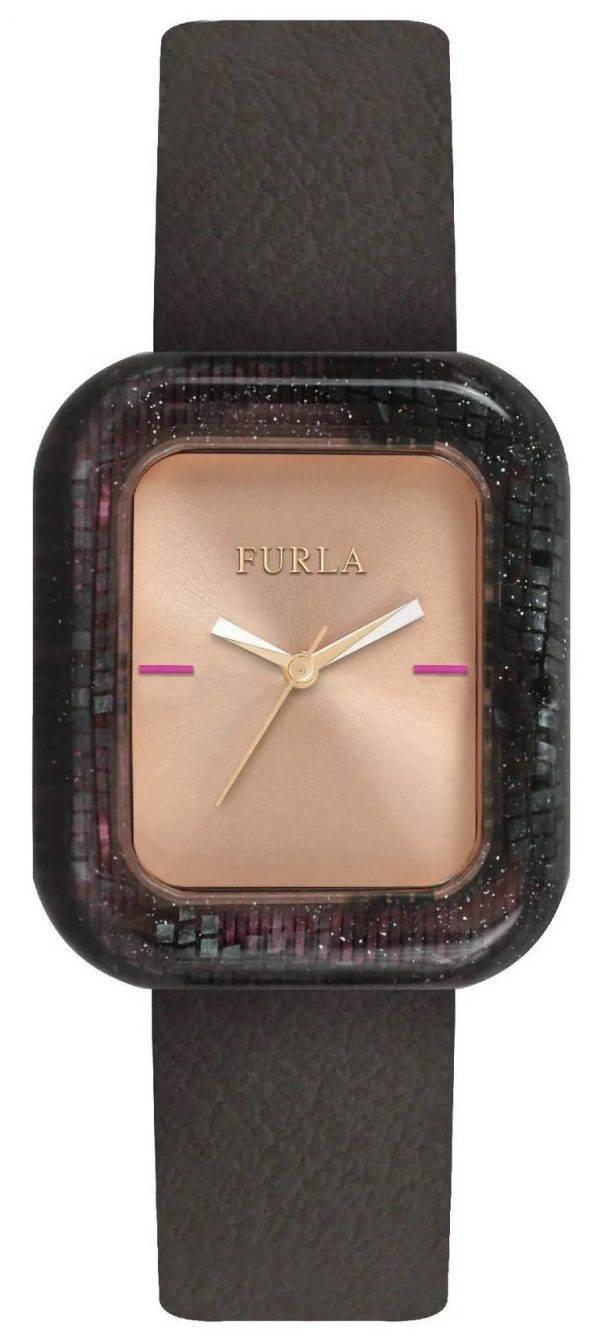 Watch de la femme Furla Elisir R4251111503 Quartz