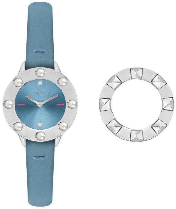 Watch de la femme Furla Club R4251116506 Quartz