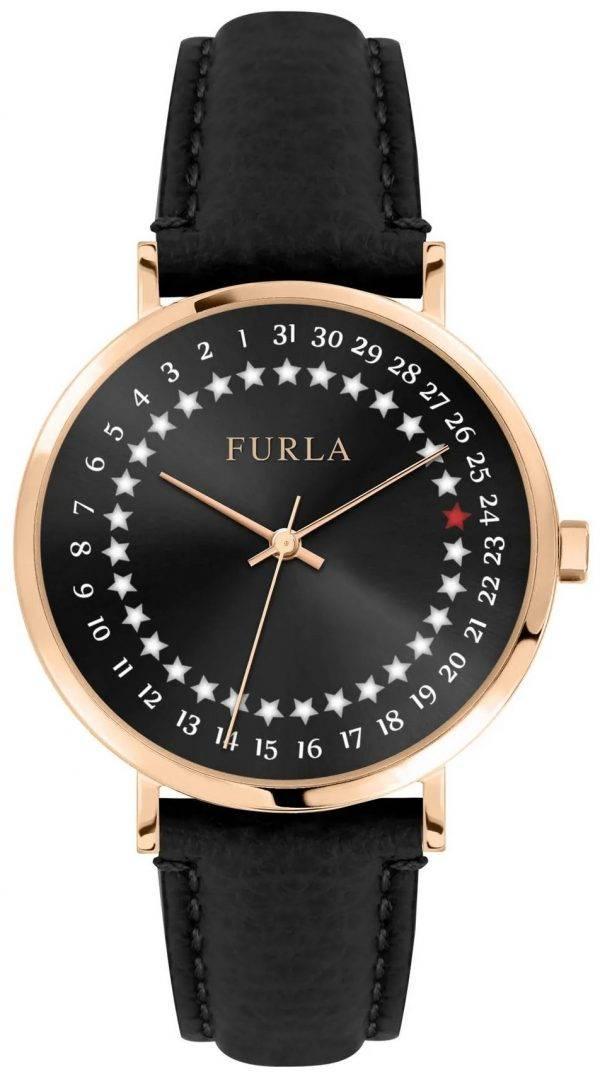 Watch de la femme Furla Giada Date R4251121505 Quartz