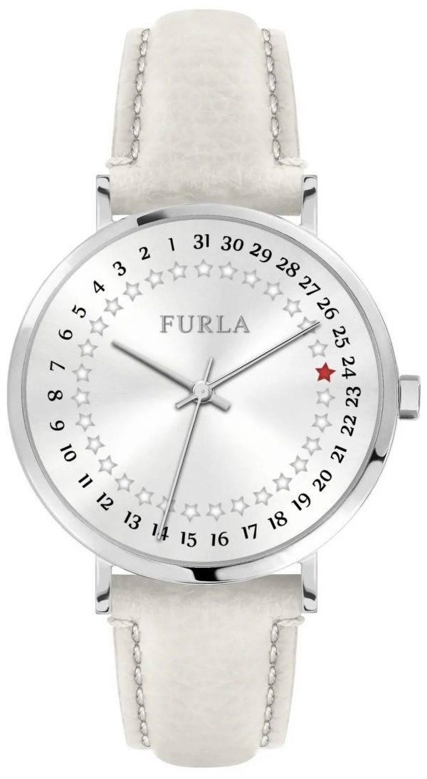 Watch de la femme Furla Giada Date R4251121508 Quartz