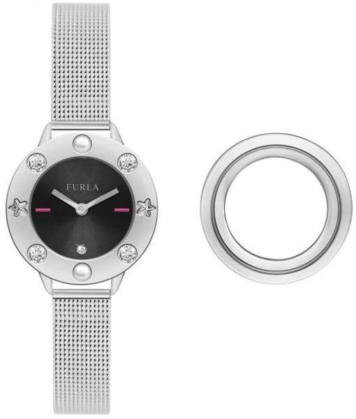 Watch de la femme Furla Club R4253109512 Quartz