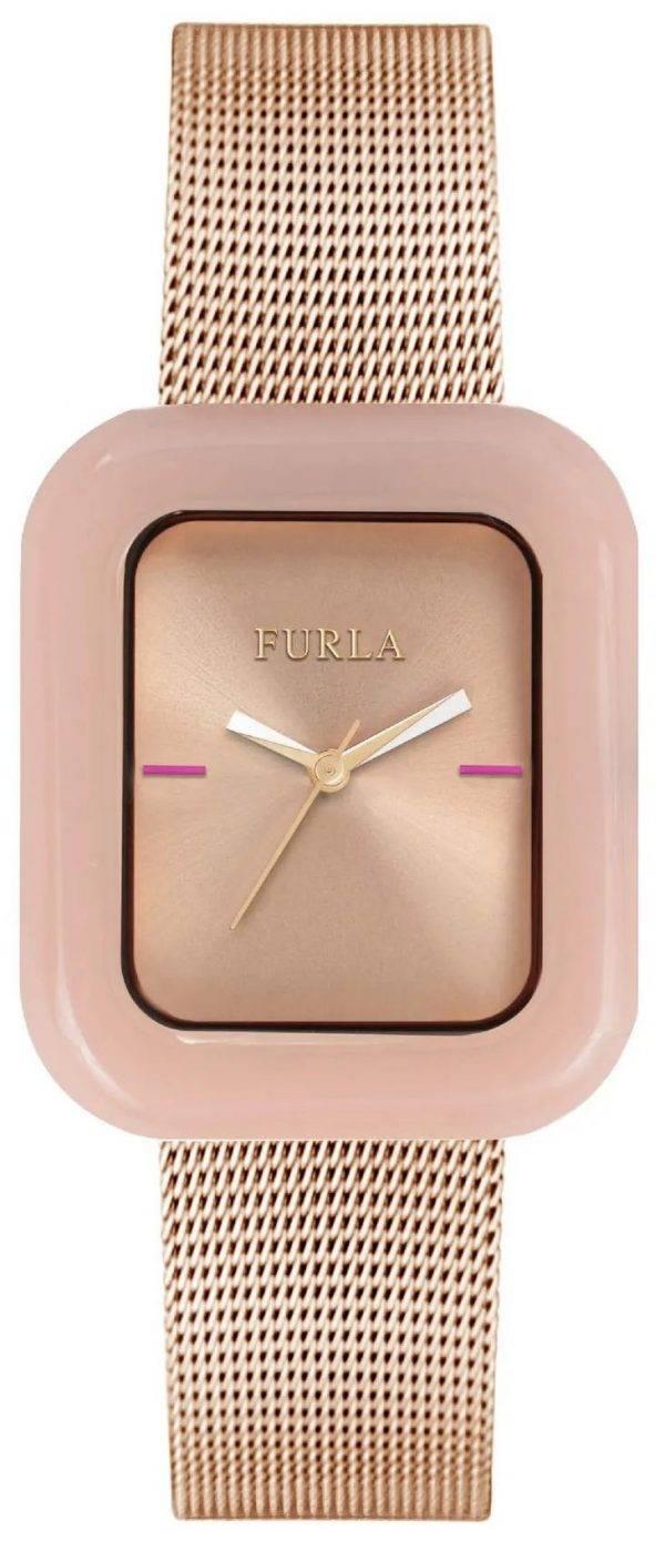 Watch de la femme Furla Elisir R4253111501 Quartz
