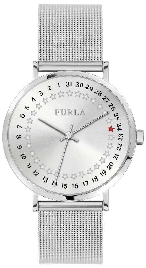Watch de la femme Furla Giada Date R4253121508 Quartz