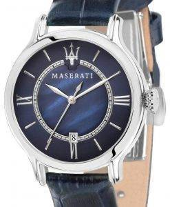 Maserati Epoca R8851118502 Quartz analogique Women Watch