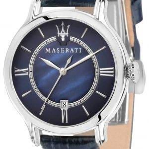 Maserati Epoca R8851118502 Quartz analogique Women Watch