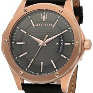 Circuito de Maserati R8851127001 Quartz analogique montre homme