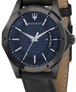 Montre Circuito de Maserati R8851127002 Quartz homme