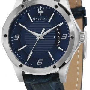 Circuito de Maserati R8851127003 Quartz analogique montre homme