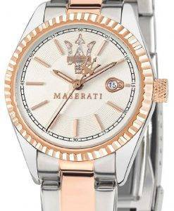Maserati Competizione R8853100504 Quartz Women Watch