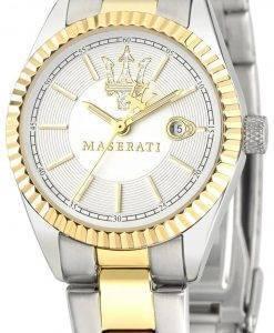 Maserati Competizione R8853100505 Quartz analogique Women Watch