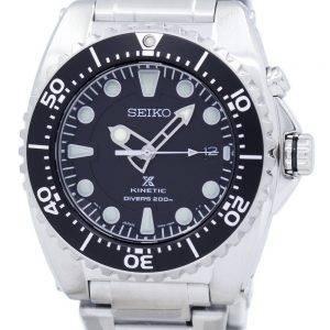 Seiko Prospex Kinetic Diver 200M SKA761 SKA761P1 SKA761P montre homme