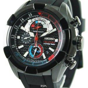 Seiko Velatura Yachting Timer Chronograph SPC149P1 SPC149P SPC149