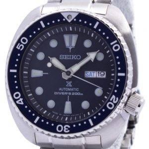 Montre 200M SRP773J1 SRP773J masculin Seiko Prospex tortue automatique Diver