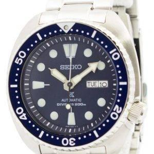 Montre 200M SRP773K1 SRP773K masculin Seiko Propex tortue automatique Diver