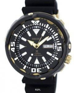 Japon du Seiko Prospex automatique Scuba Diver fait 200M SRPA82 SRPA82J1 SRPA82J montre homme