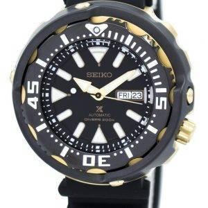 Montre 200M SRPA82 SRPA82K1 SRPA82K masculine de plongée automatique Seiko Prospex