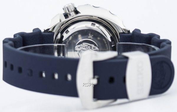 200M Japon Seiko Prospex PADI automatique Diver a SRPA83 SRPA83J1 SRPA83J montre homme
