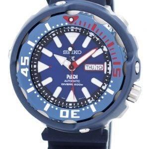 Seiko Prospex PADI automatique Diver 200M SRPA83 SRPA83K1 SRPA83K montre homme