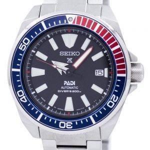 Japon du Seiko Prospex automatique Padi plongeur fait SRPB99 SRPB99J1 SRPB99J montre homme