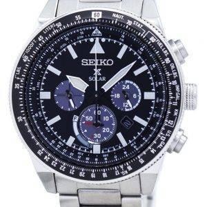 Seiko Prospex chronographe solaire SSC607 SSC607P1 SSC607P montre homme