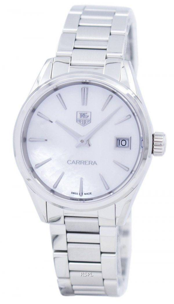 TAG Heuer Carrera Quartz WAR1311. BA0778 Women Watch