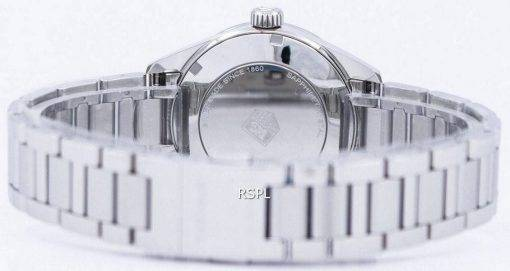 TAG Heuer Carrera Quartz WAR1311. BA0778 Women Watch