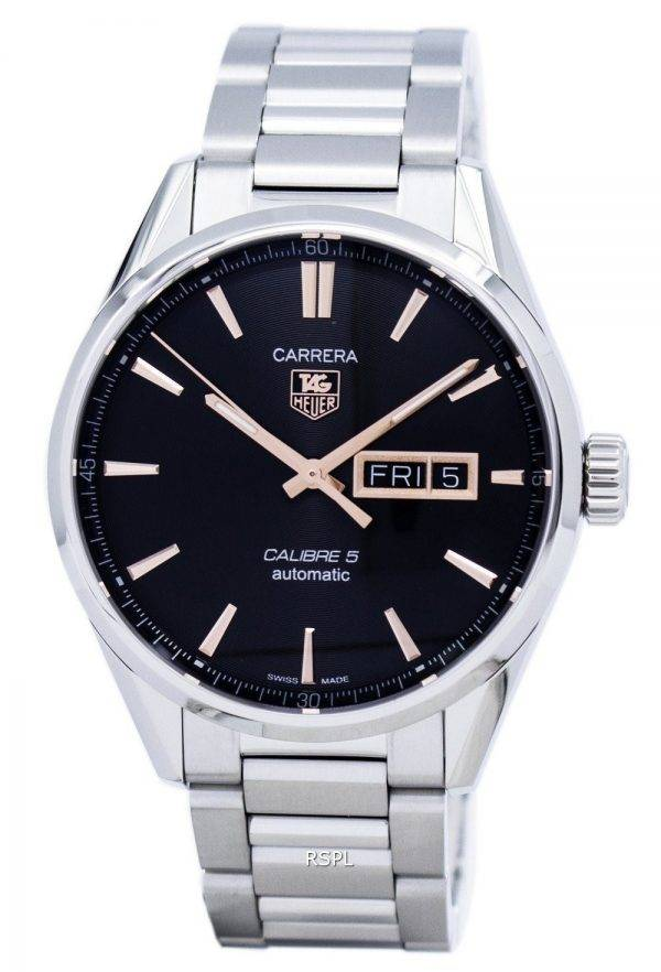 TAG Heuer Carrera automatique WAR201C. BA0723 Montre homme