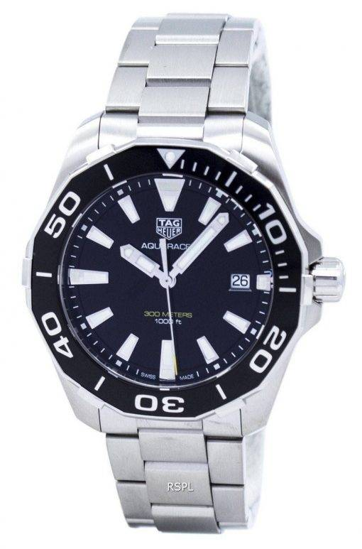 TAG Heuer Aquaracer Quartz 300M WAY111A. BA0928 Montre homme