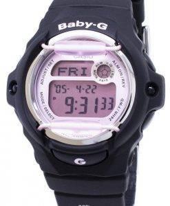 Montre Casio Baby-G BG-169M-1 BG169M-1 mondial temps résistant aux chocs 200M féminin