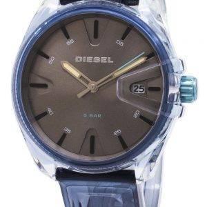 Diesel MS9 DZ1868 Quartz analogique montre homme