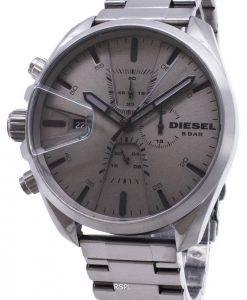 Montre diesel MS9 DZ4484 chronographe Quartz homme