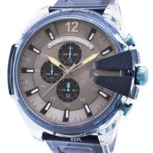 Montre diesel Mega chef DZ4487 chronographe Quartz homme