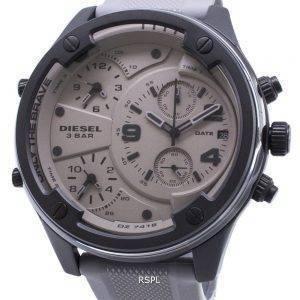 Montre diesel Boltdown DZ7416 chronographe Quartz homme